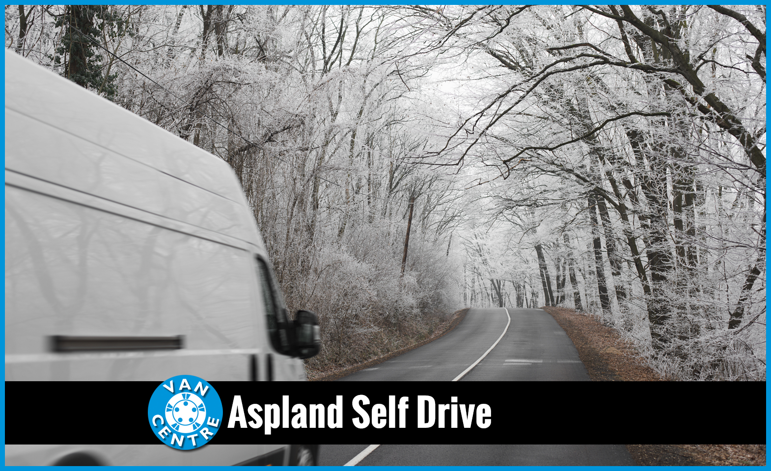 Top tips to drive safely this winter | Aspland Self Drive, Norwich