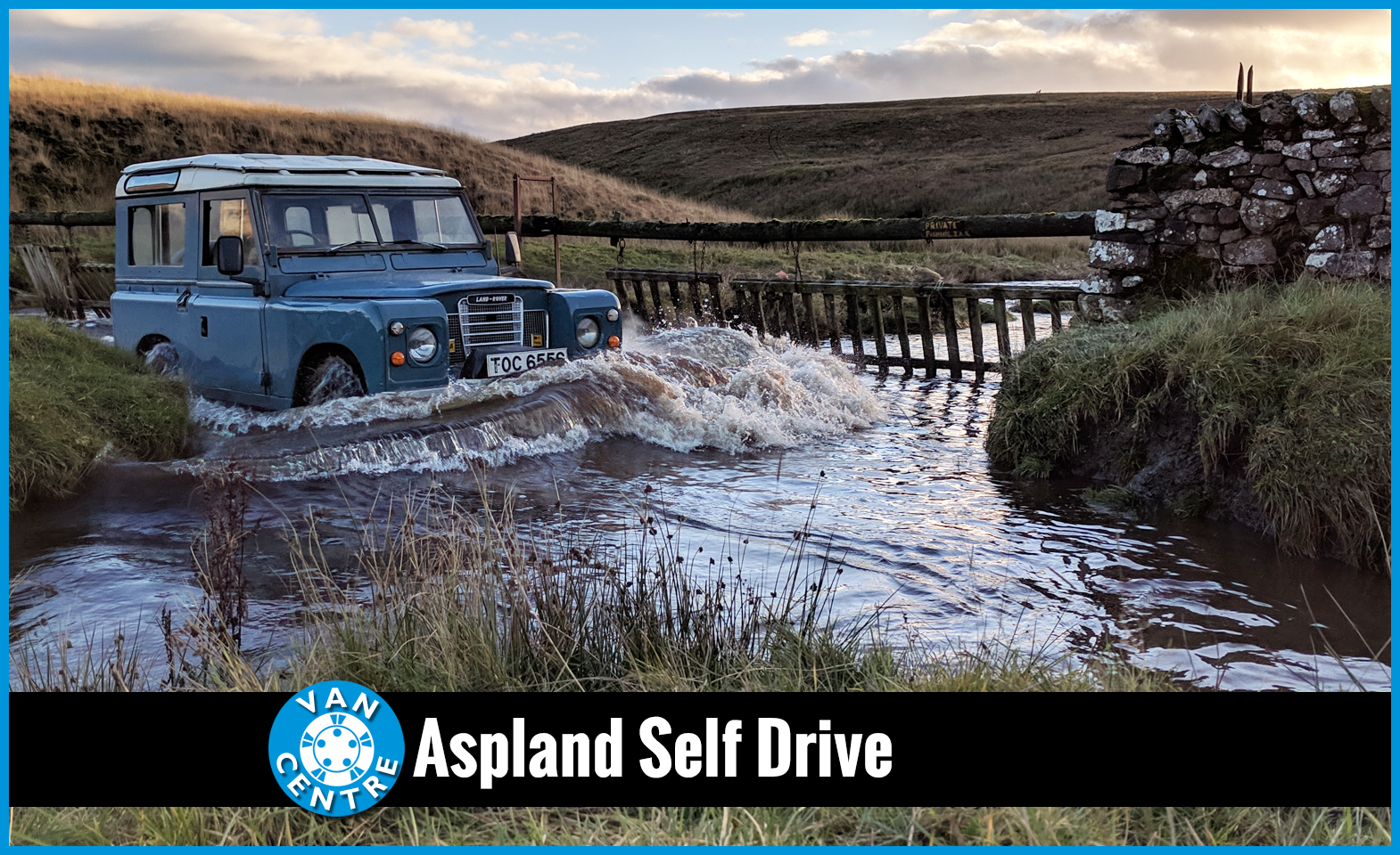 Is a 4×4 car the right choice for you? | Aspland Self Drive, Norwich